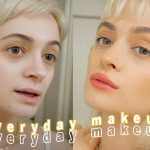 My Everyday 10 Minute Makeup Routine   Natural & Easy